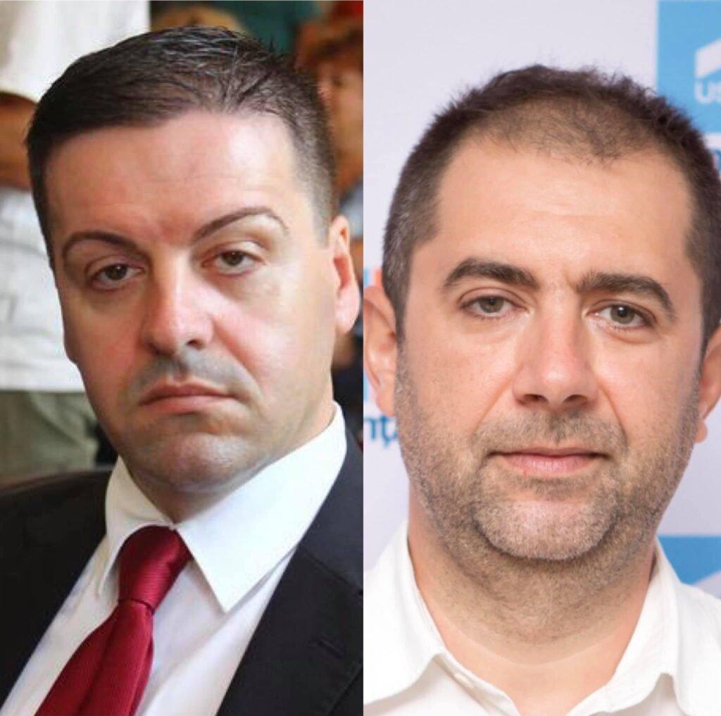 Noii vicepreședinți ai Consiliului Județean Constanța